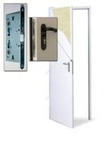 Противопожарные стальные двери (EI 60)