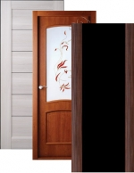 Экошпон межкомнатные двери
