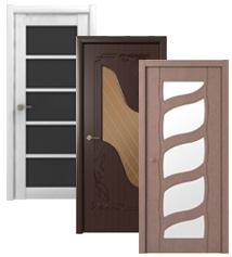 DREAM DOORS (Двери мечты) нестандартные решения