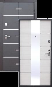 """Входные металлические двери """"GARDA"""""""