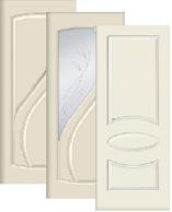Эмаль межкомнатные двери
