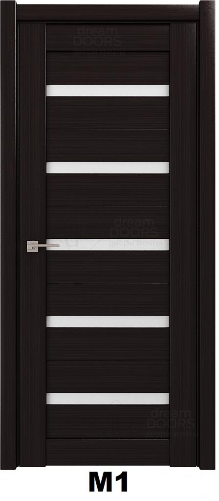 MODUM (царговые двери)