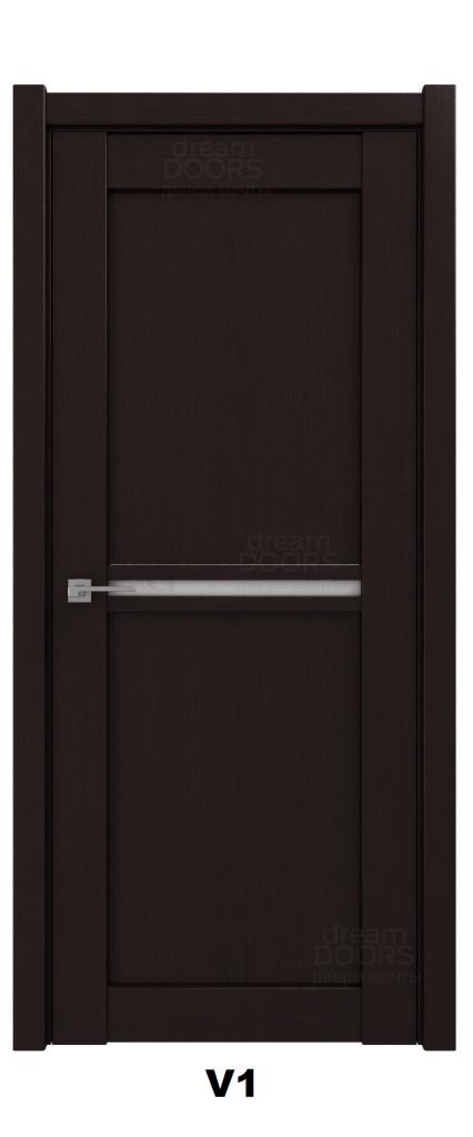 VISTA (царговые двери)