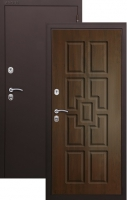 Двери для коттеджей